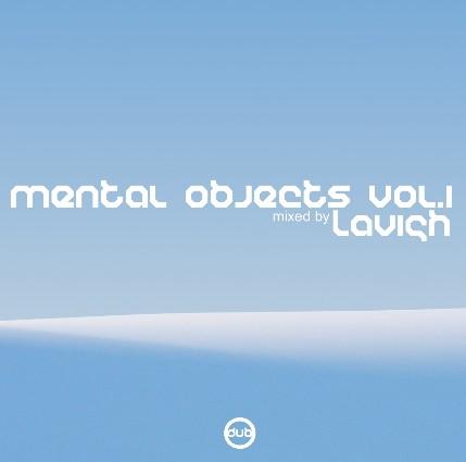 Lavish - Mental Objects Vol.1
